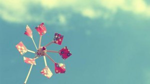 每日一句能量:爱自己是终身浪漫的开始。——王尔德